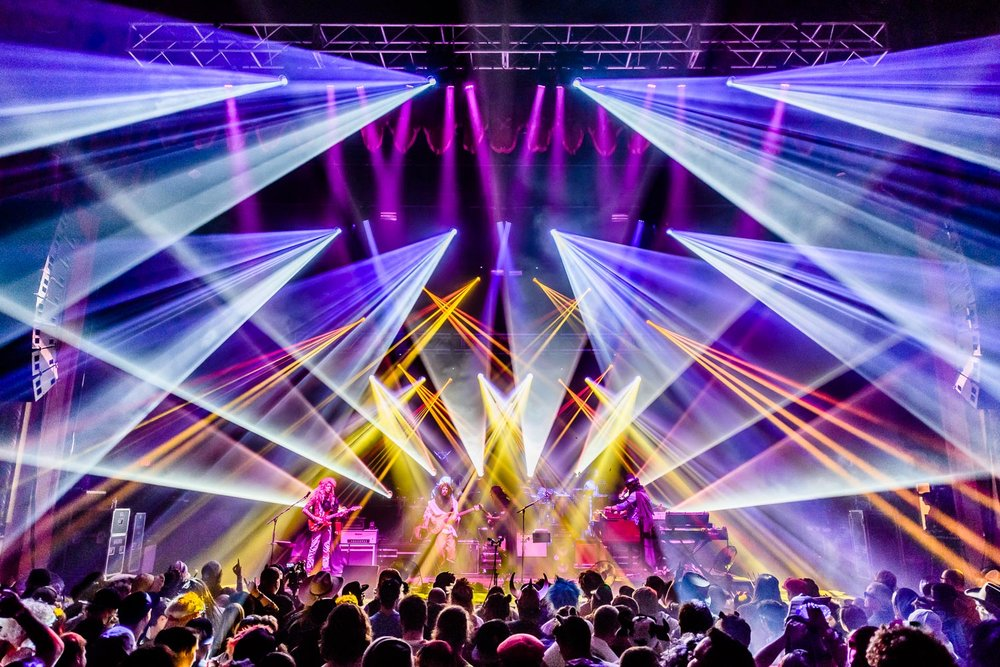 Umphrey's Revisited