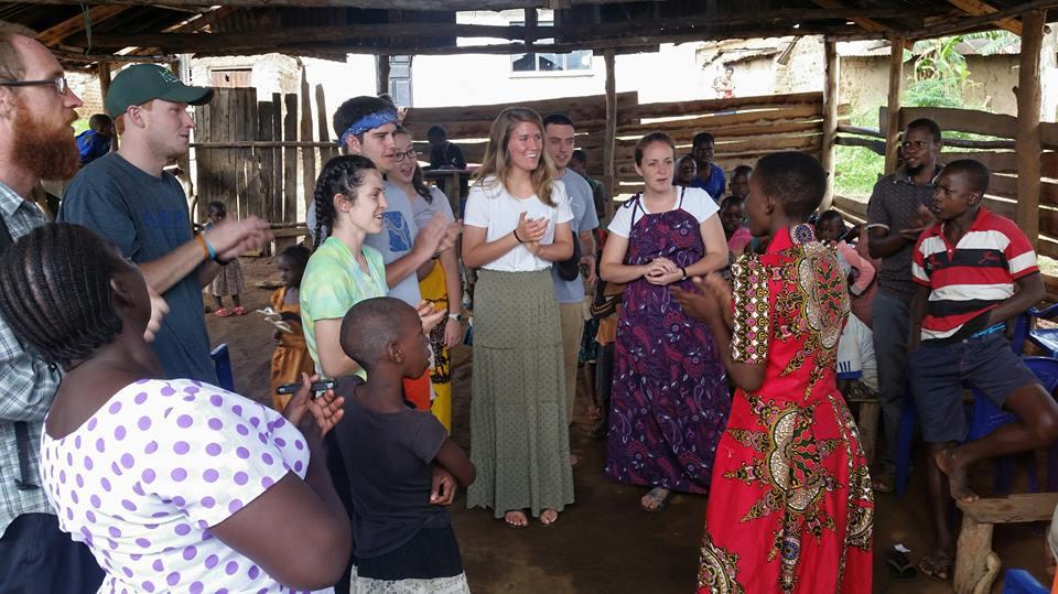2017 Tanzania Worship