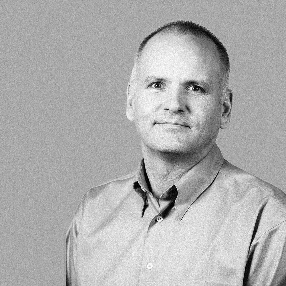 Matt Gilas  Ontario Regional Sales Manager