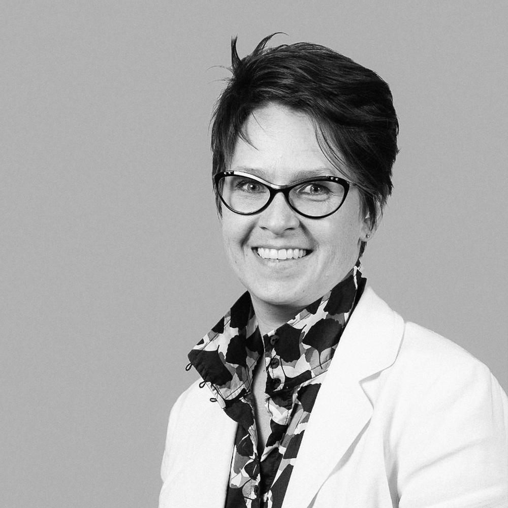 Valerie Moss  Calgary Project Coordinator