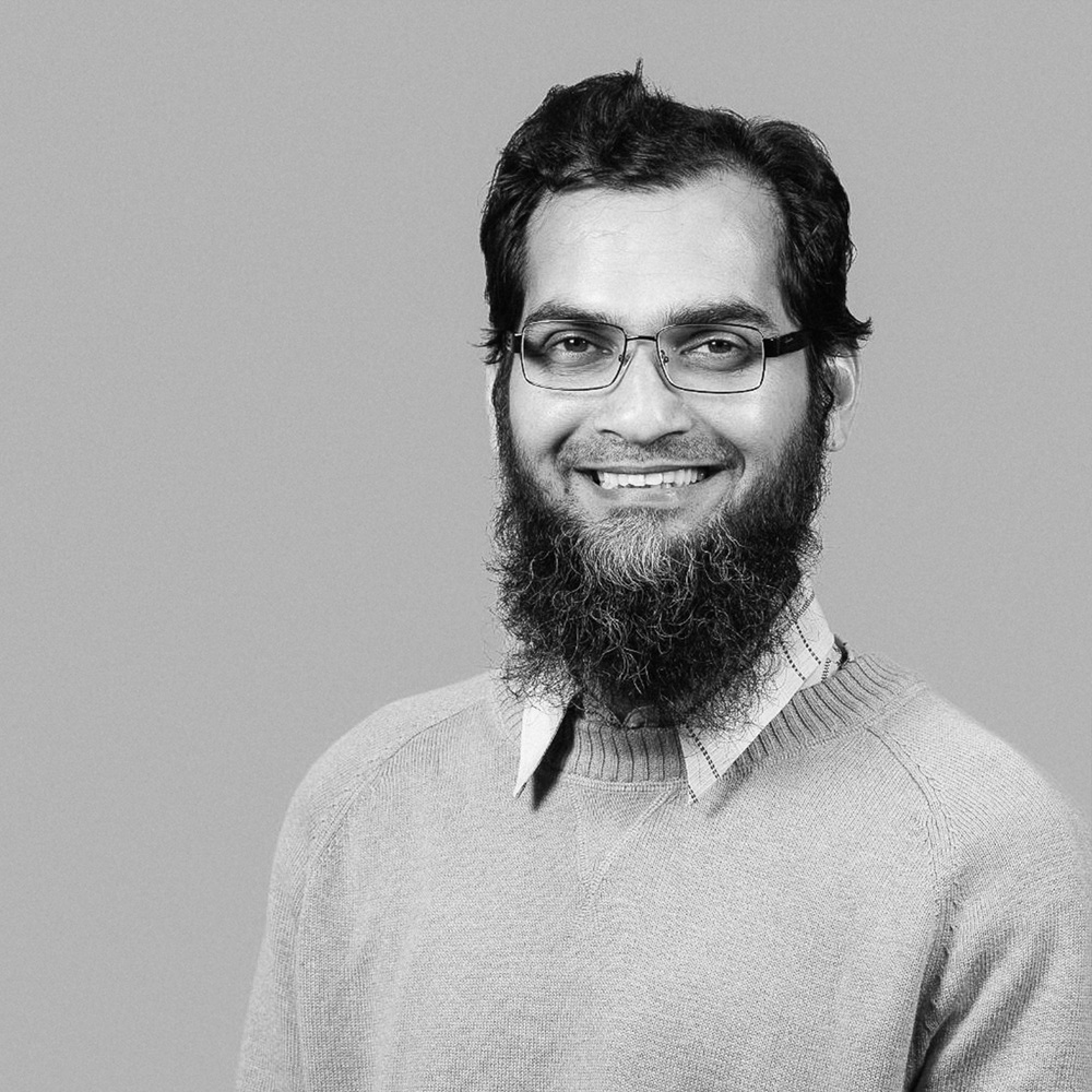 Imran Danekari Head of Drafting