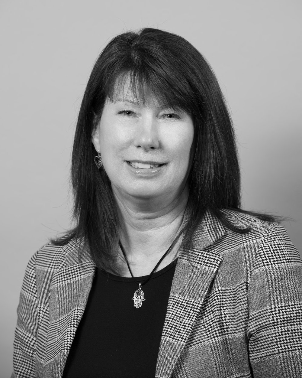 Lynda Van de Putte  Account Executive