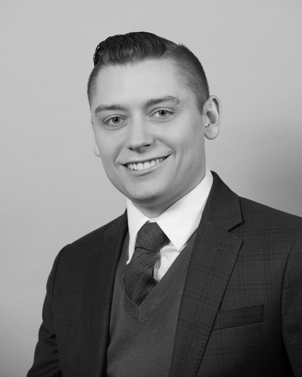 Tommy  Wlasichuk  Account Executive