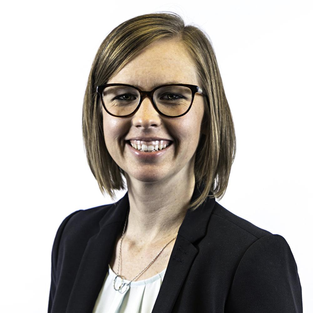 Sarah Mertz - Principal