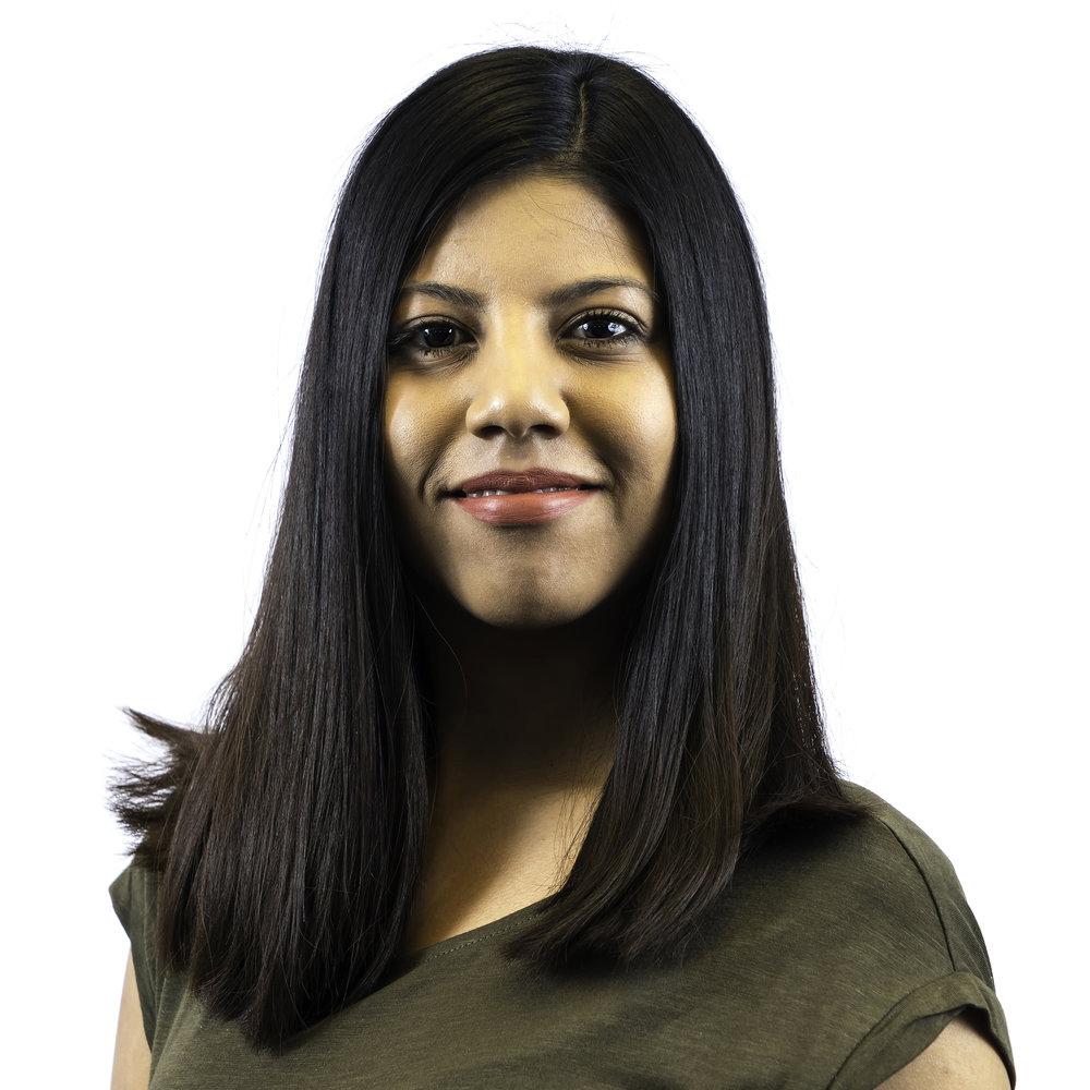 Erika Acosta - Fellow
