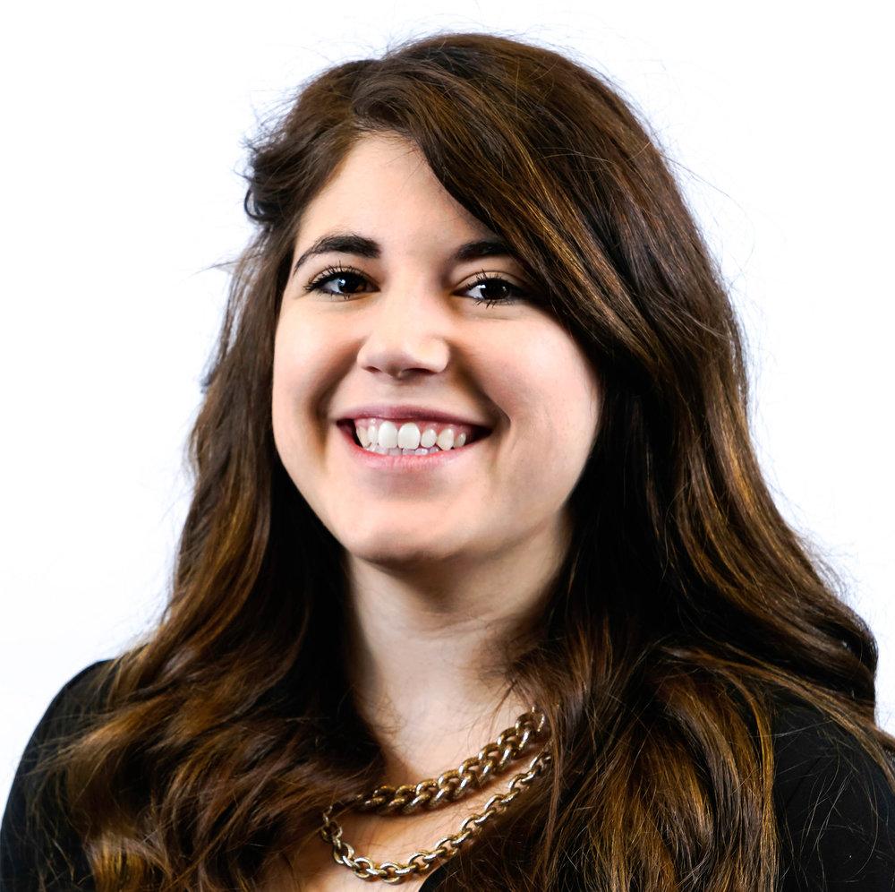 Nicole Martin - Kindergarten Teacher