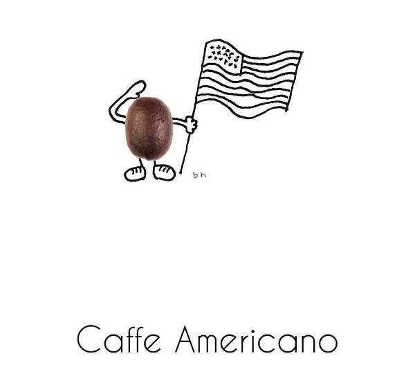 Caffe Americano picture