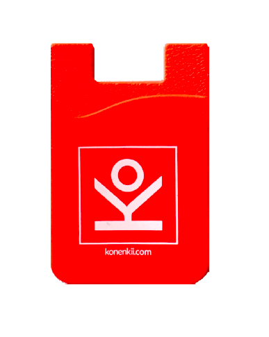Konenkii Mobile Phone Credi Card Holder.png