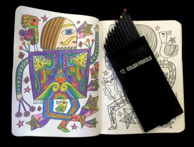 Konenkii Coloring