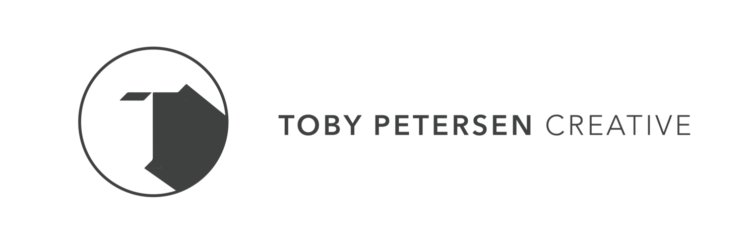toby petersen Creative