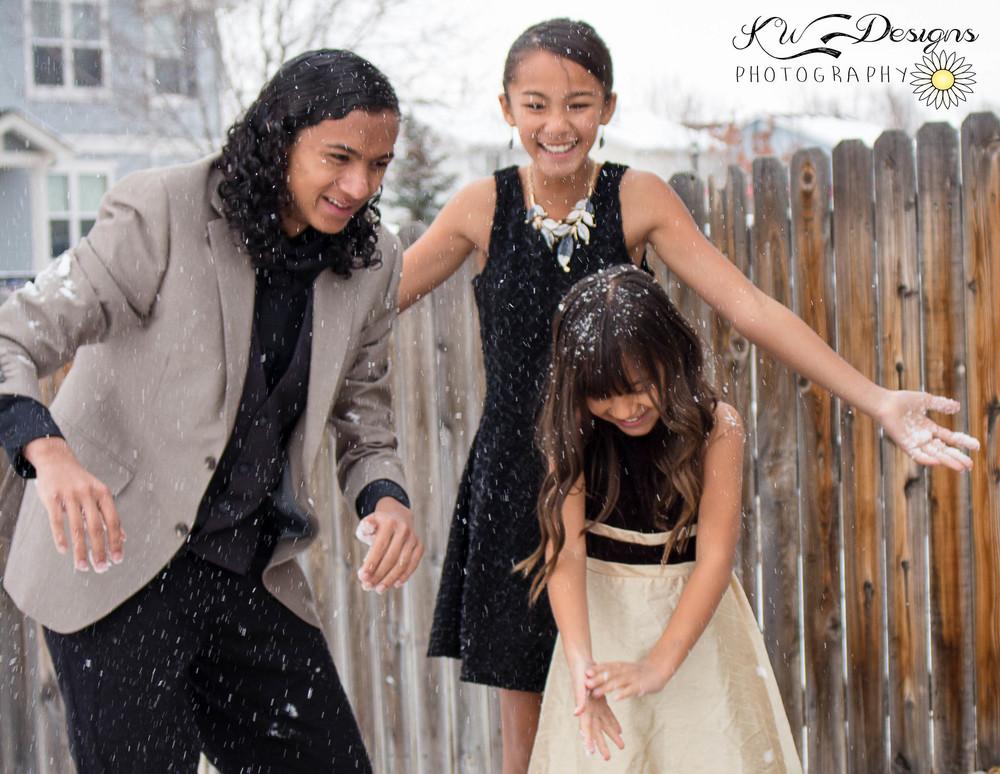 Denver Family Photographer; Lakewood, CO Family Photographer