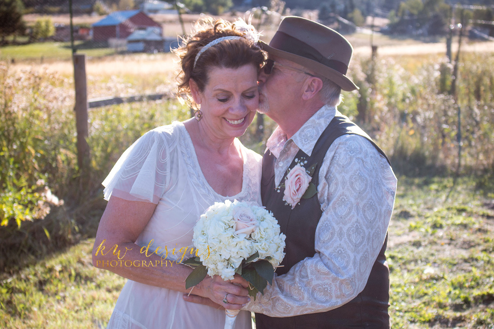 Wedding Photographer Lakewood Colorado