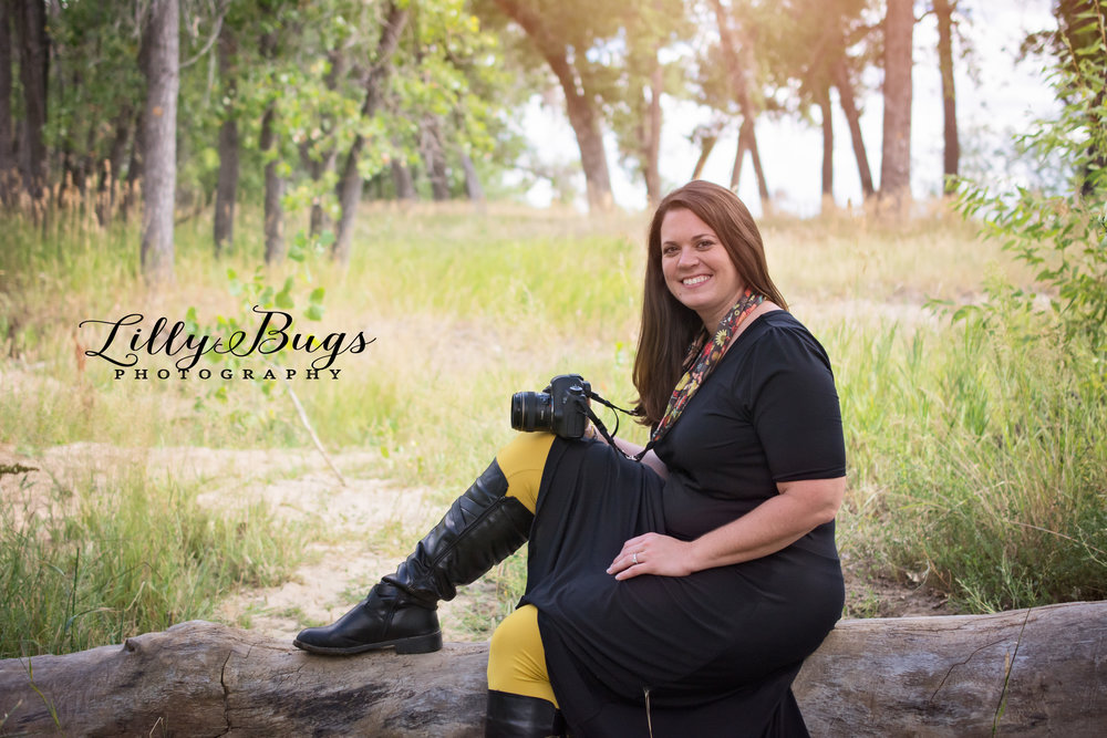 Lakewood Colorado Family Photographer - KW Designs Photography