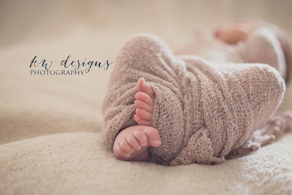 Lakewood Colorado Newborn Photographer