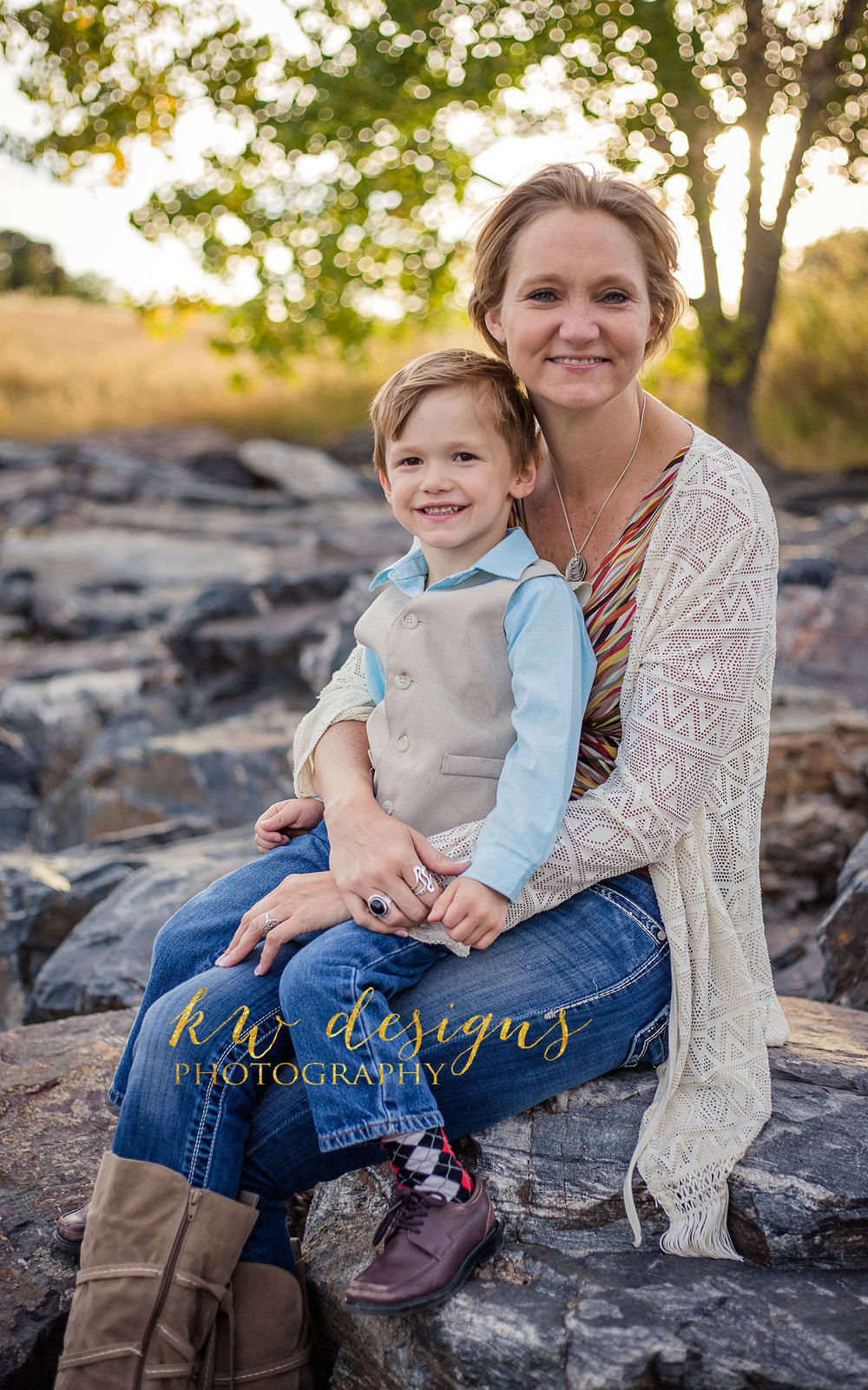 Lakewood Colorado Family Photographer