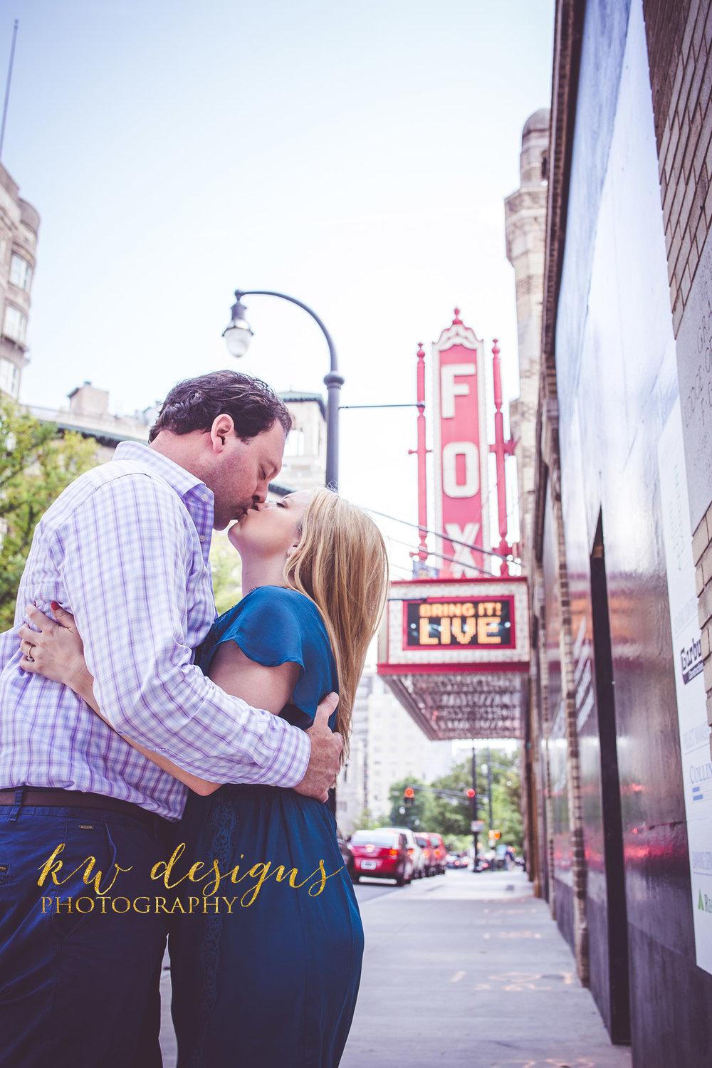 Lakewood Colorado Engagement Portraits