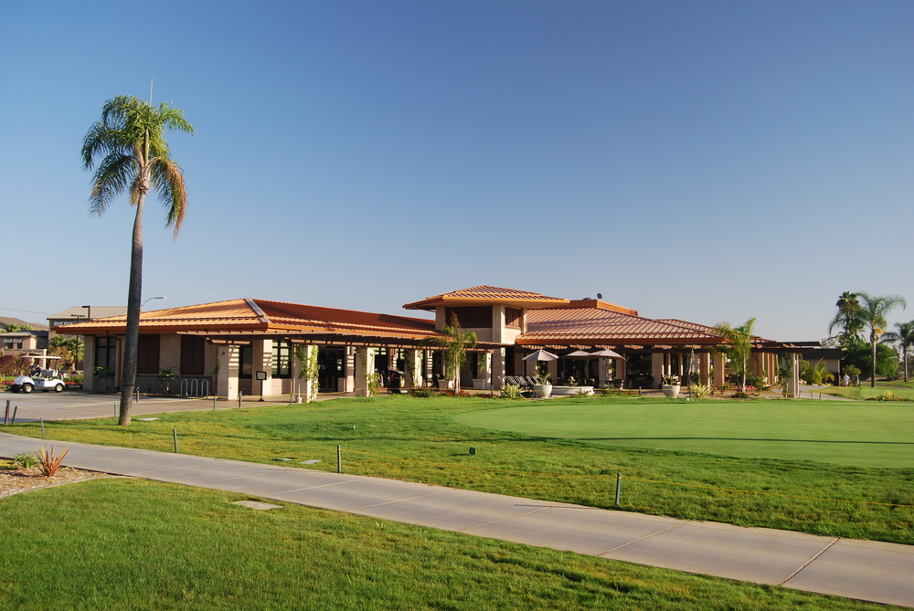 Miramar Golf Course Clubhouse | San Diego, California