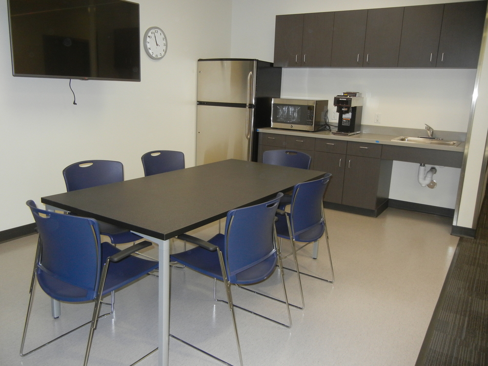 P-245 Break Room