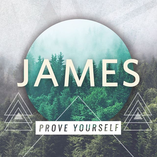 Tonight we start our series on the book of James at Midweek in the chapel at 7pm! #WeAreTrinity #TYA