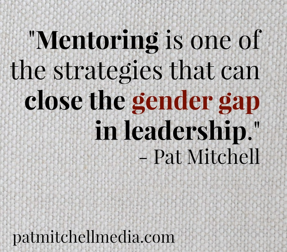 what does it really mean to mentor pat mitchell i m often asked how to a good mentor and the good news is that many organizations now offer mentoring opportunities too many to list here