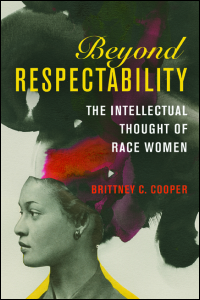 Beyond Respectability (book jacket)