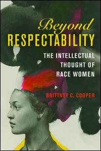 Beyond Respectability (book jacket)