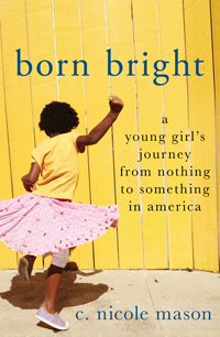 Born Bright cover