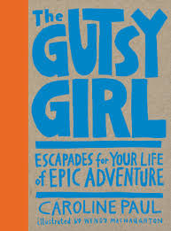 Gutsy Girl cover