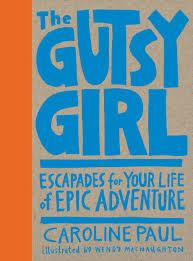 Gutsy Girl cover