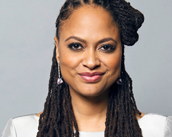 """For us, this is not a trend, this is not a publicity stunt. This is a choice."" - - Ava Duvernay"