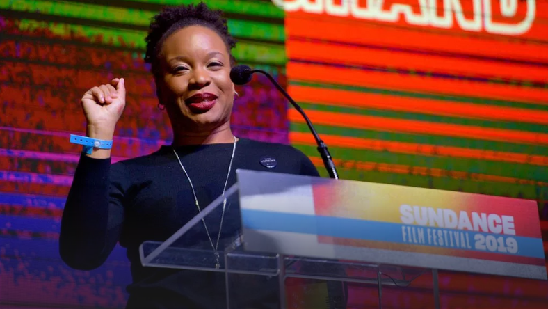 "Winners at Sundance: Chinonye Chukwu's ""Clemency"" (U.S. Dramatic) (Credit: Getty Images)"