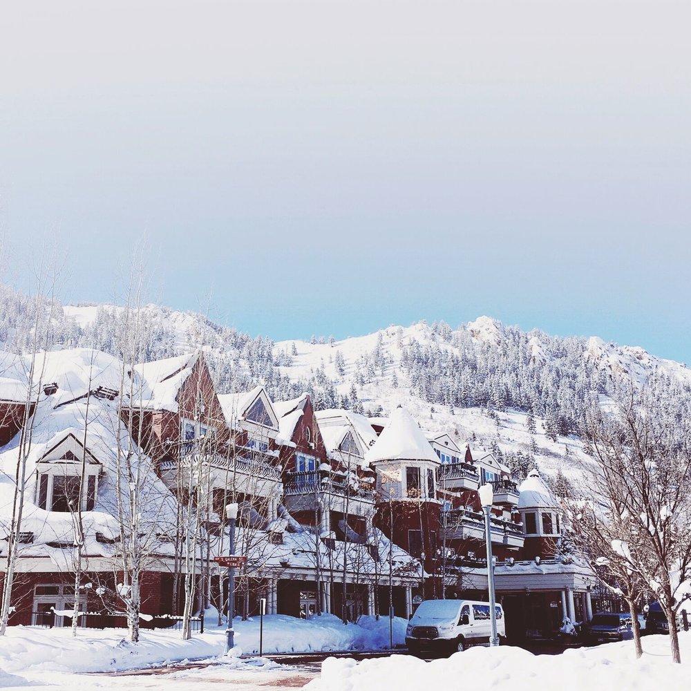 Aspen, CO
