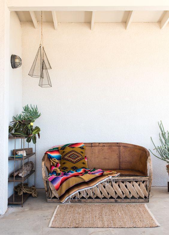 Bohemian Home Inspo