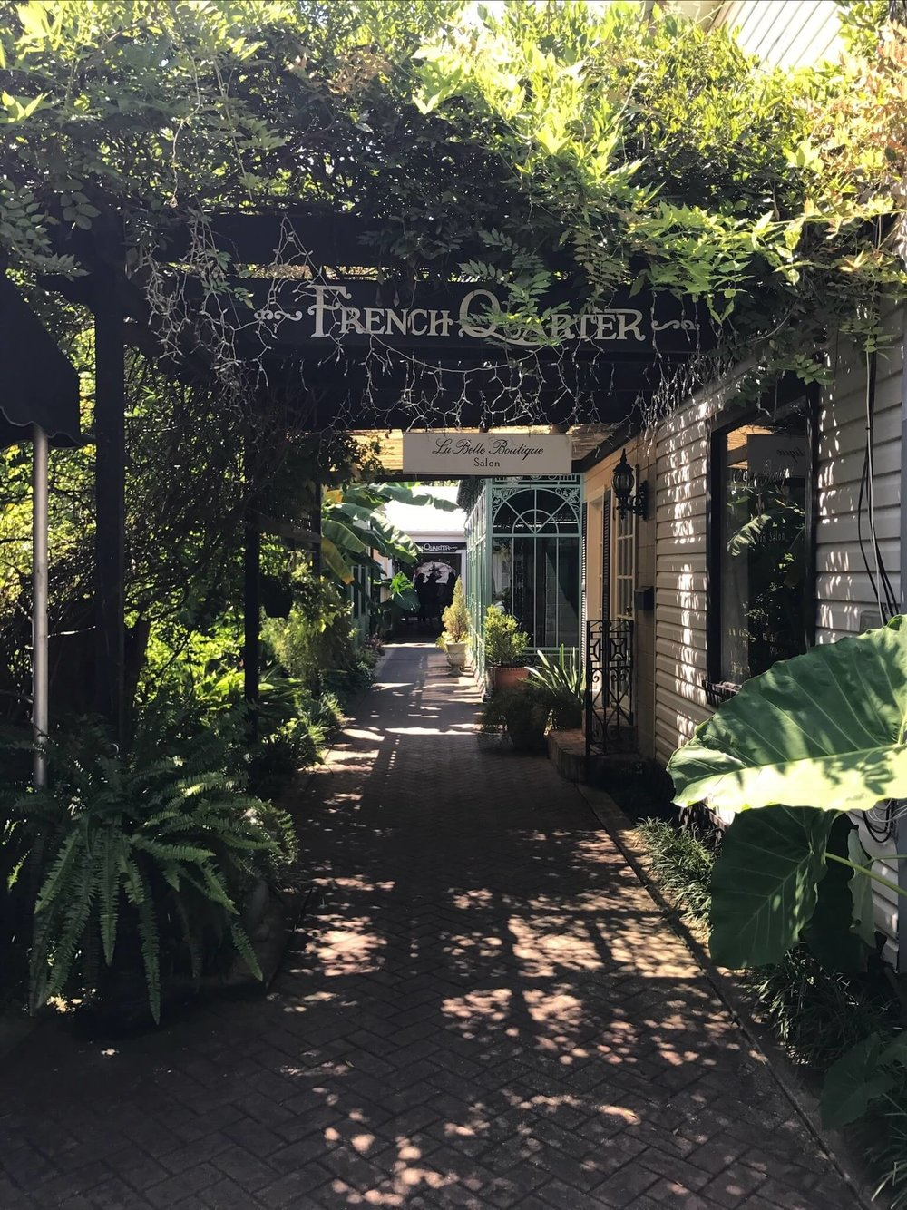 Fairhope French Quarter