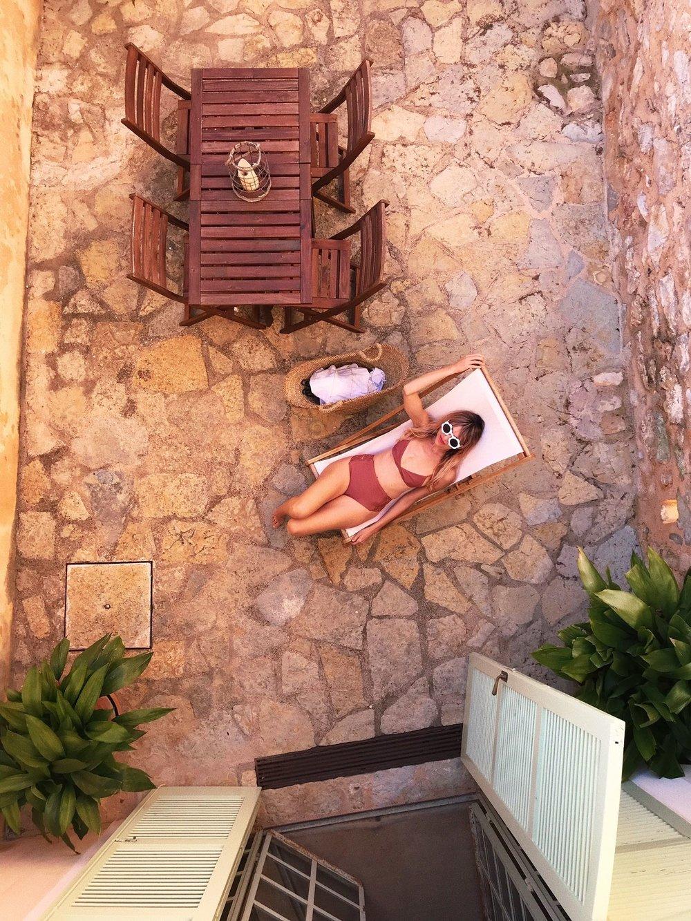 Oui We | Mallorca
