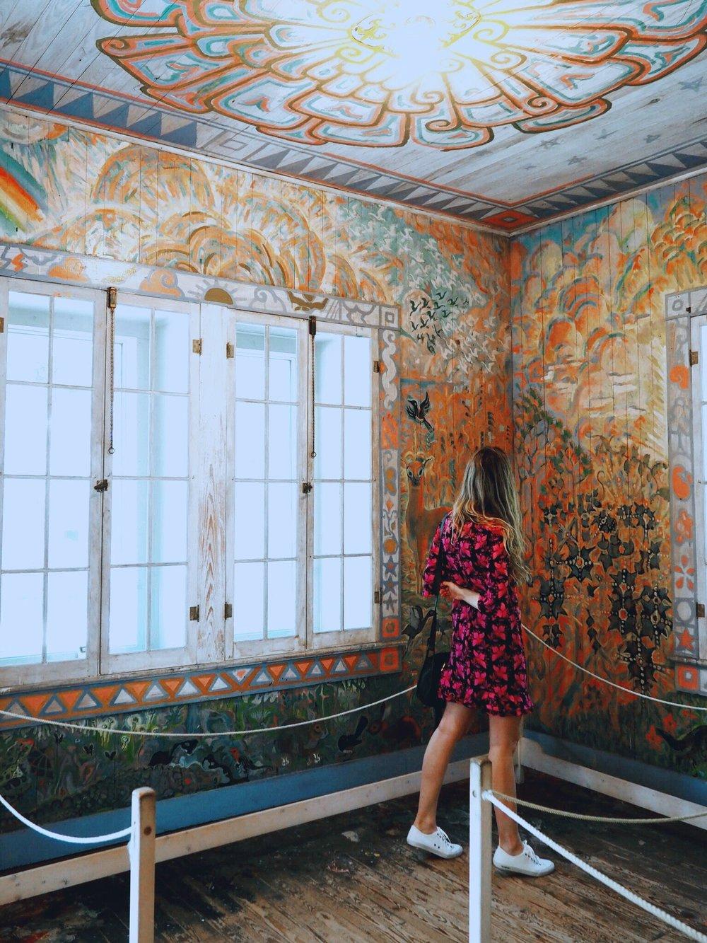 WA Museum | Oui We
