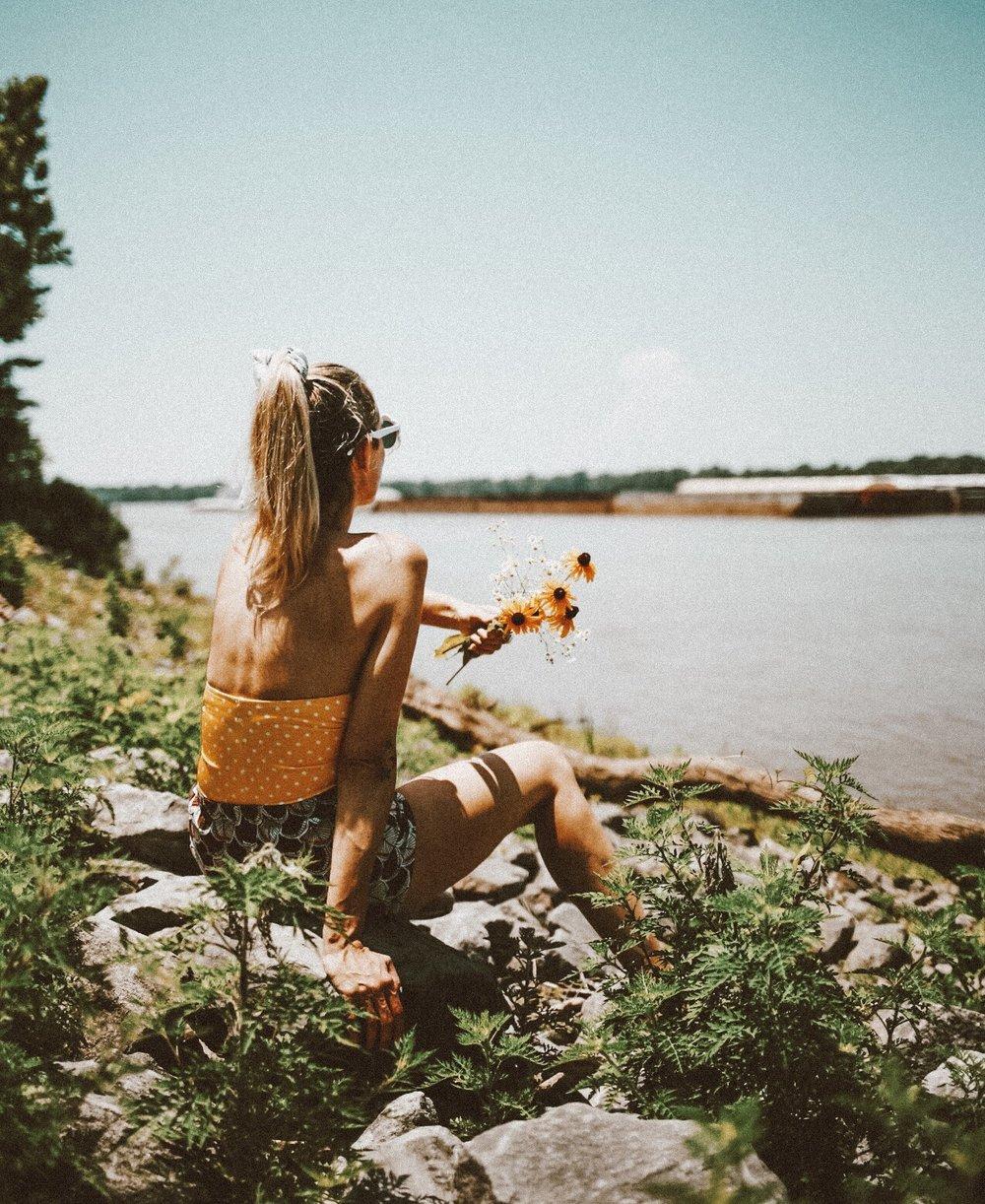 Mississippi River Oui We