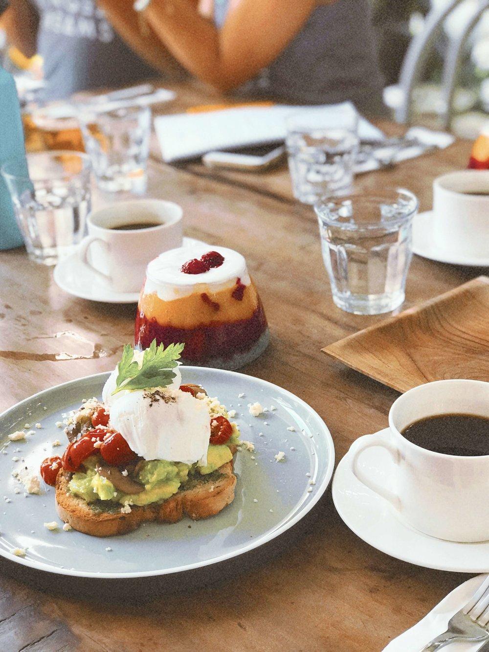 Bali Fruit and Breakfast || ouiwegirl.com
