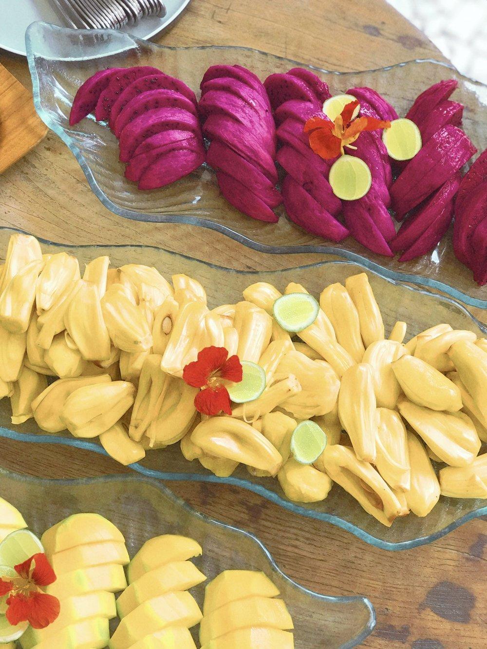 Bali Fruit || ouiwegirl.com