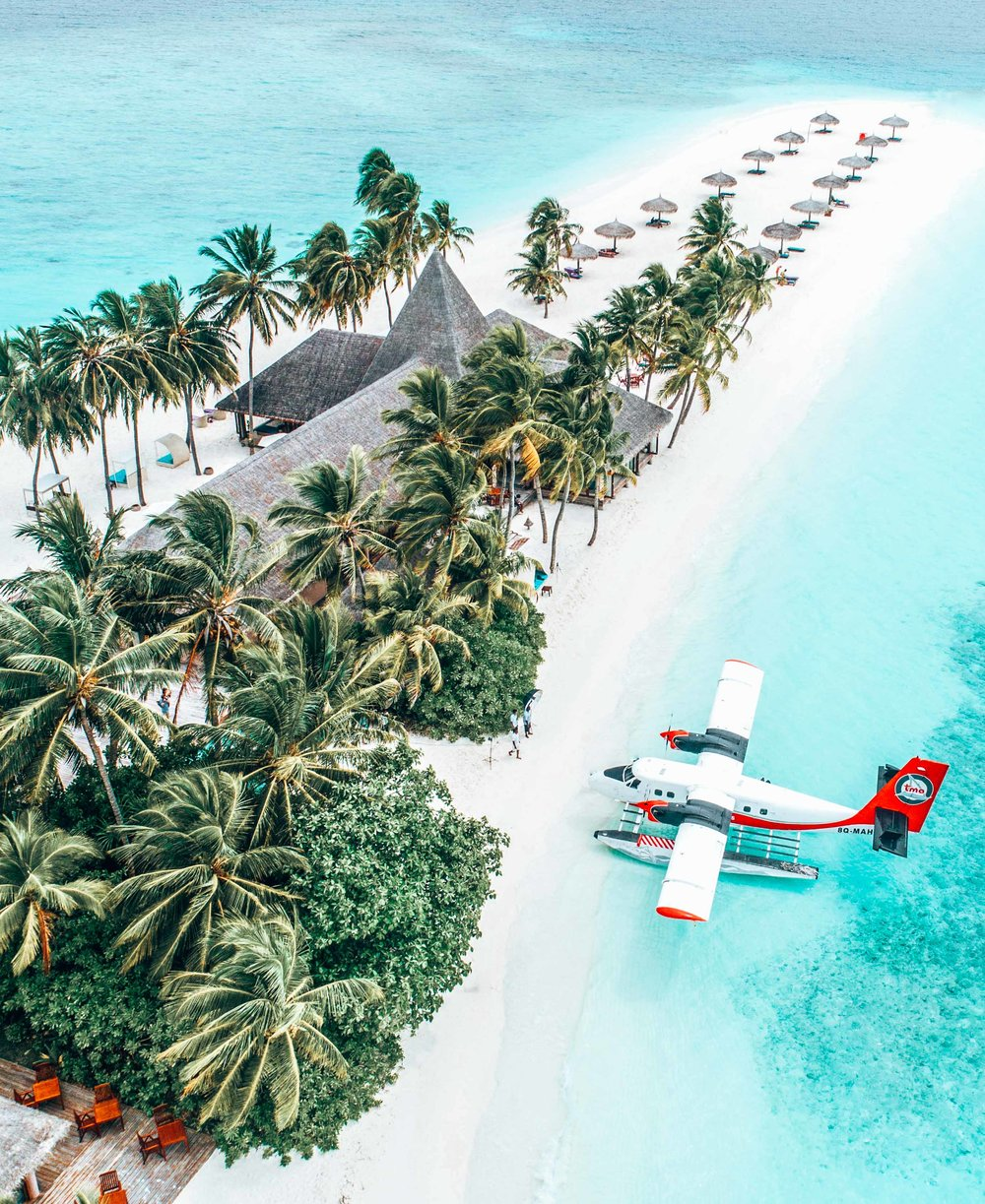 9 Tips and Resources to Travel Ethically 9 Tips and Resources to Travel Ethically, plane on beach island travel