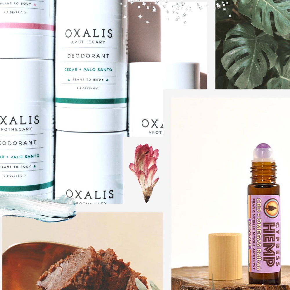 Wellness Gift Guide || ouiwegirl.com