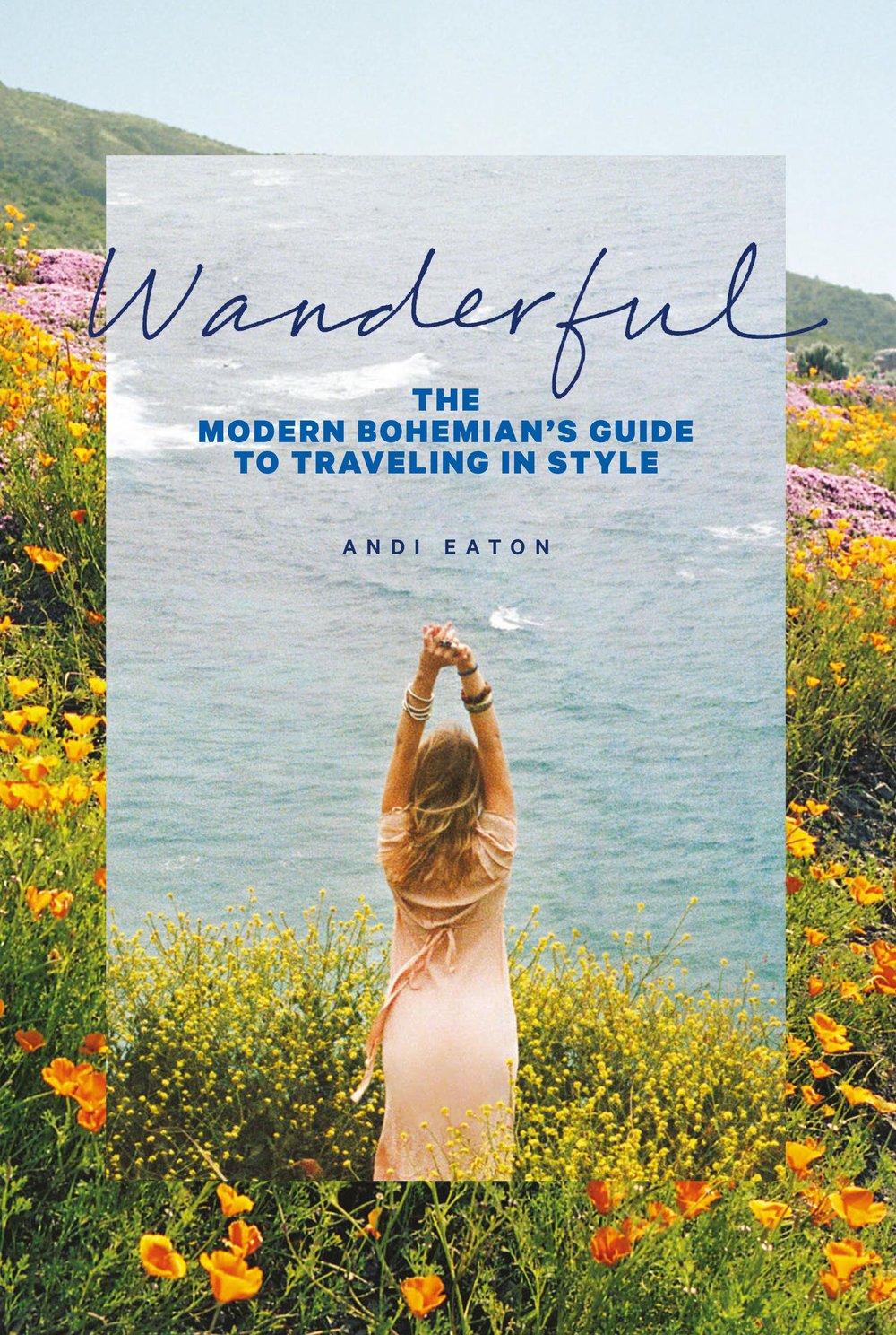 wanderful by andi eaton || ouiwegirl.com