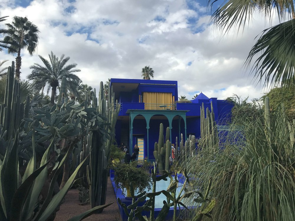 Magnetic Morocco: A Photo Diary That Will Put Marrakesh, Fes, Skoura and More at the Top of Your Travel List
