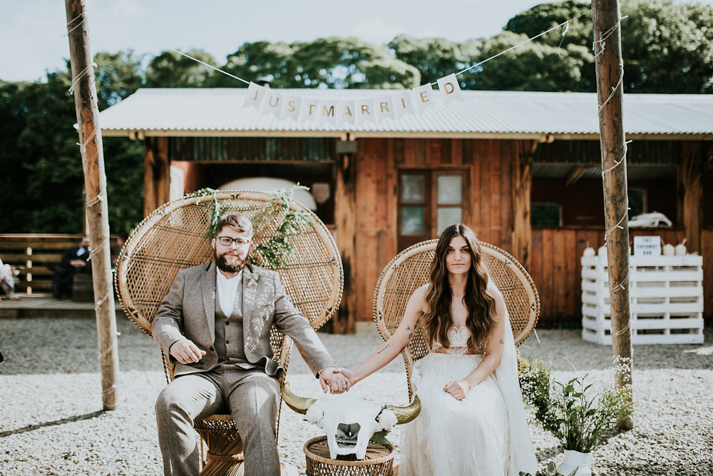 Emilie & Jon - Quayside