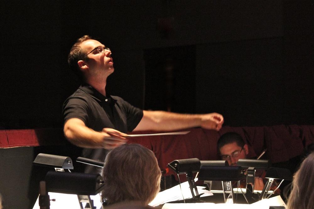 Opera Bozeman