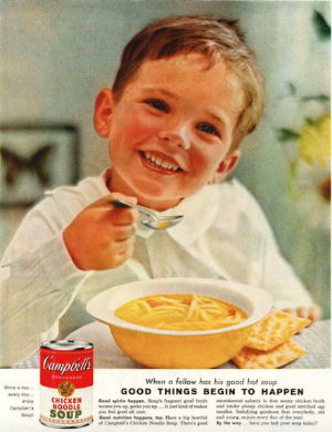campbells soup neuromarketing ad marketing daryl weber