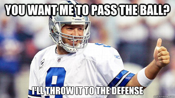 romo meme validity reliability business statistics analytics big-data data-management probability stats statistician