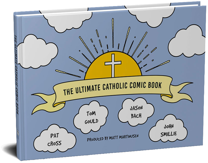 Creative. Collaborative. Catholic.  -