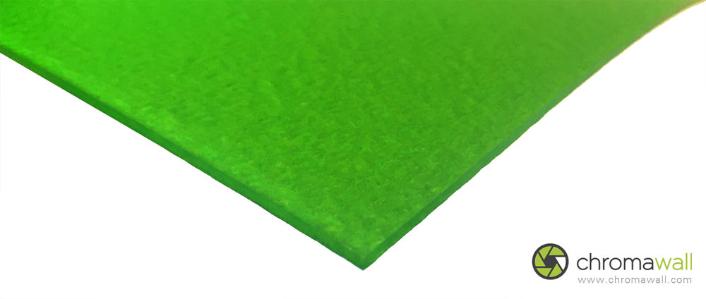 green screen floor