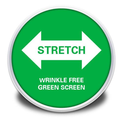 wrinkle free green screen best green screen kit portable photo